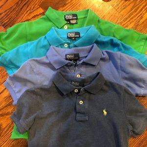 Polo by Ralph Lauren boys polo shirts